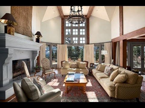 Flat Creek Ranch Retreat – Auction