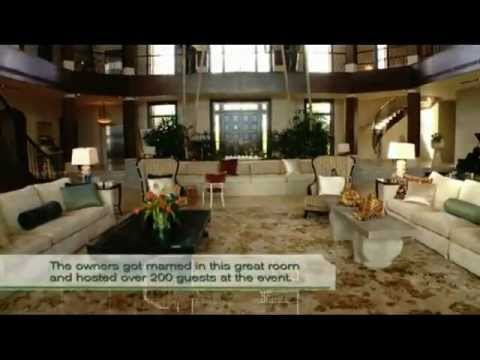 Castillo Caribe – Million Dollar Rooms