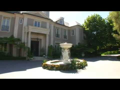 Holmby Hills Homes & Real Estate, Mansion SOLD