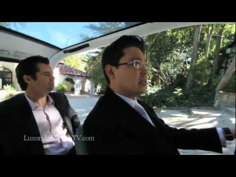 Private Celebrity Compound – Luxury Lifestyles TV