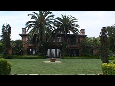 Inside Malibu's Famous $75 Million Mansion