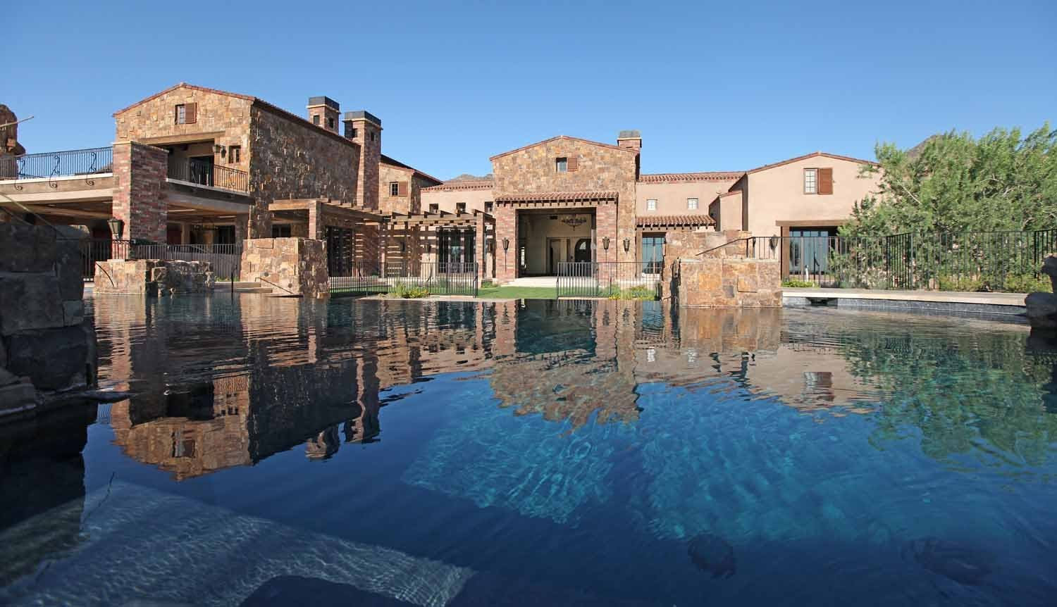 Charming Arizonau0027s Most Expensive Luxury Homes