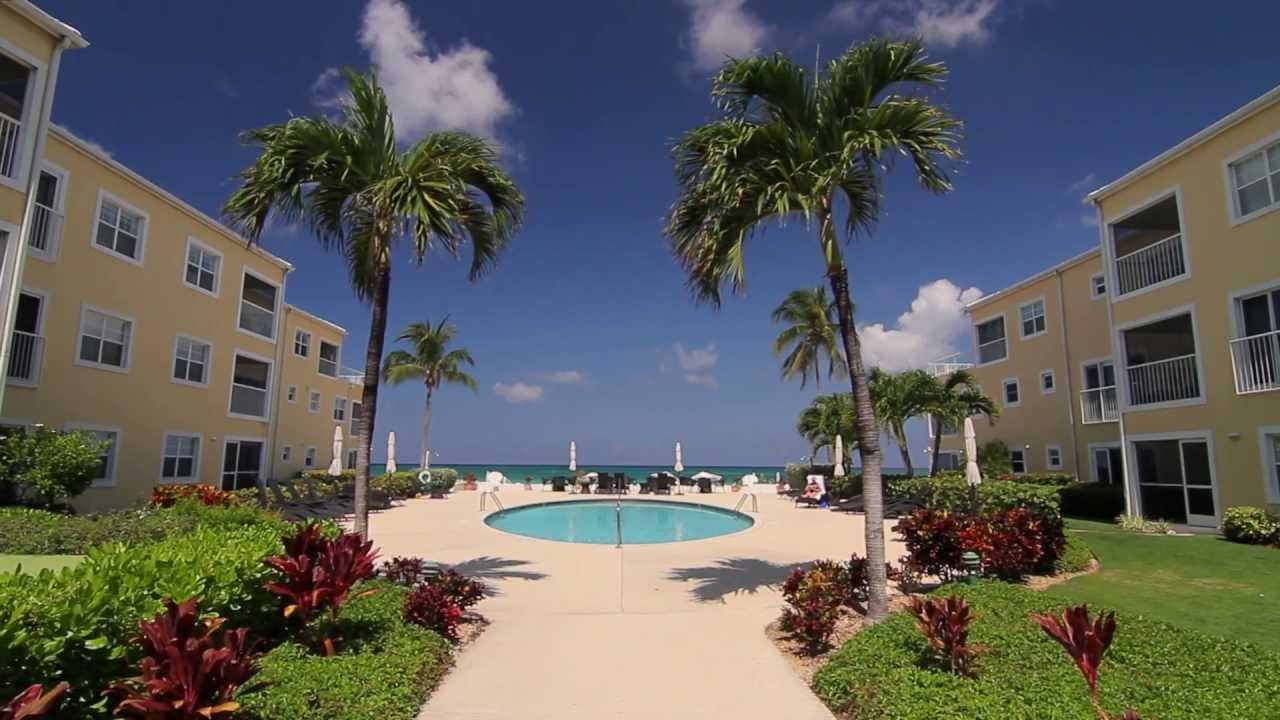 Regal Beach Club, Seven Mile Beach
