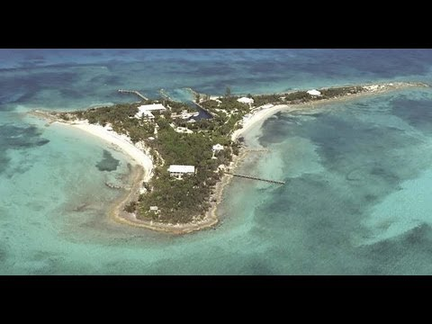 The Endless Possibilities of Sandy Cay