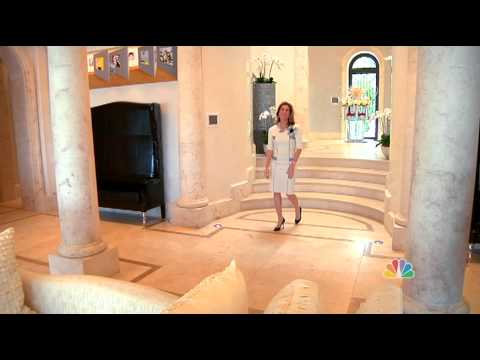 LXTV Open House: A Florida Mega Mansion