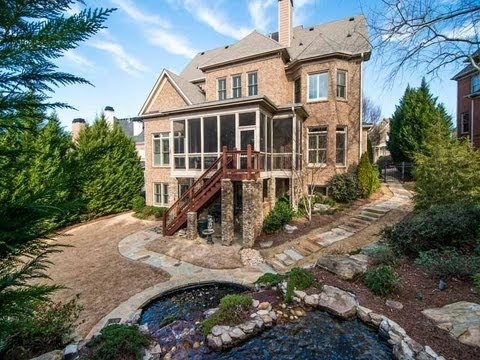 Elegant Home & Neighborhood – Dunwoody/Sandy Springs