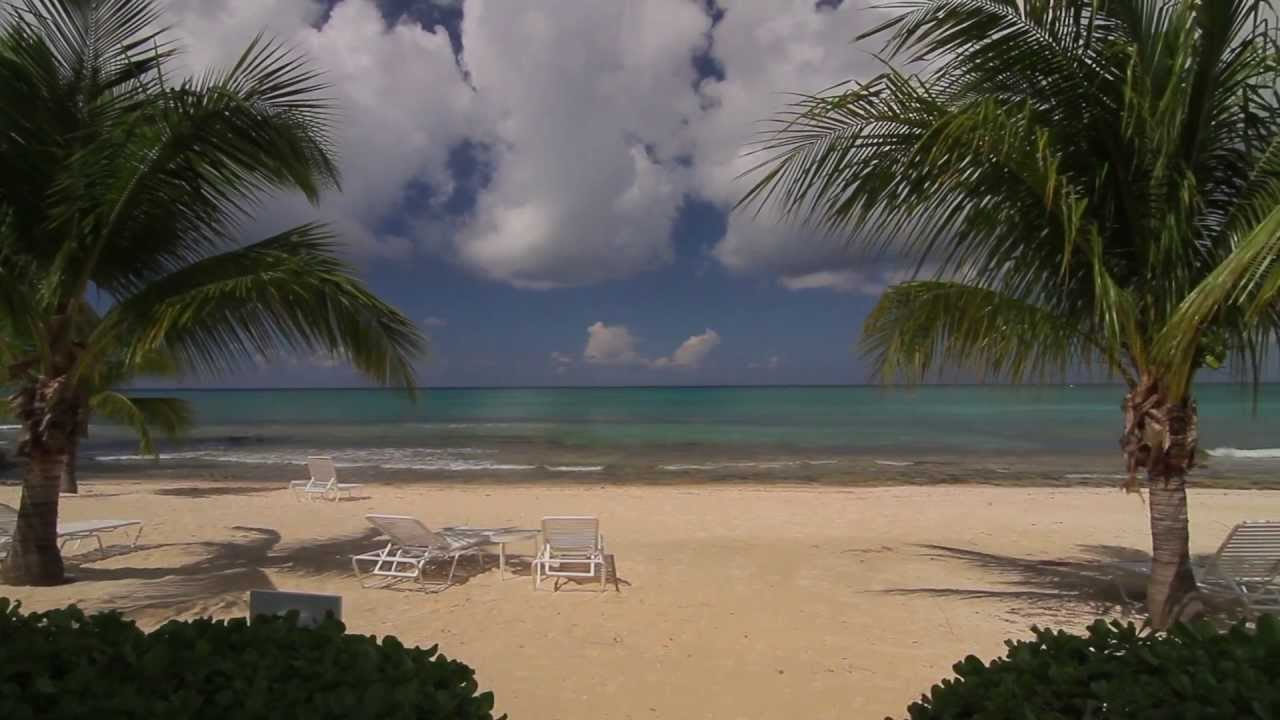 Crescent Point, Seven Mile Beach Condo
