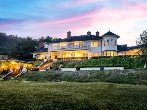 Majestic Avalon Ranch in Calabasas