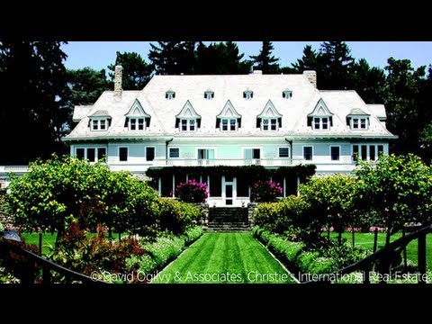 $190 Million Estate: America's Most Expensive Home For Sale