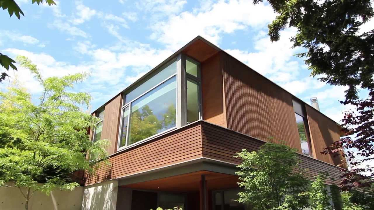 Magnificent Luxury Home – Point Grey