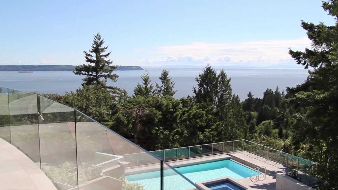 4321 Rockridge Road – West Vancouver