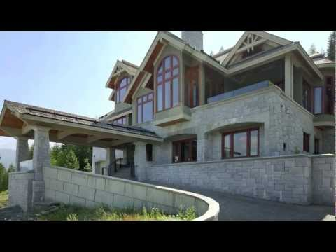 Whistler Ski-in Estate – 3833 Sunridge Drive