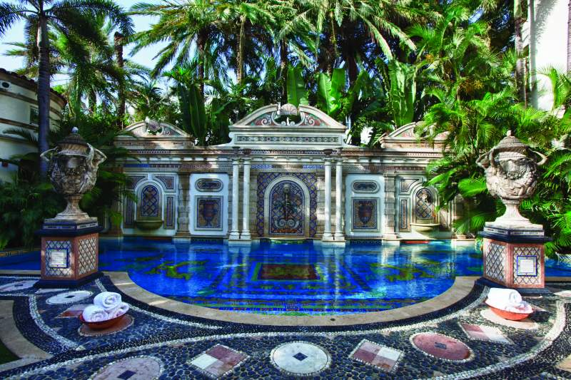 Casa Casuarina: World's Most Expensive Homes