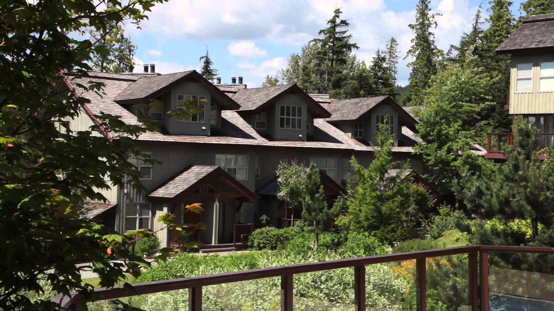 Blackcomb Luxury Real Estate