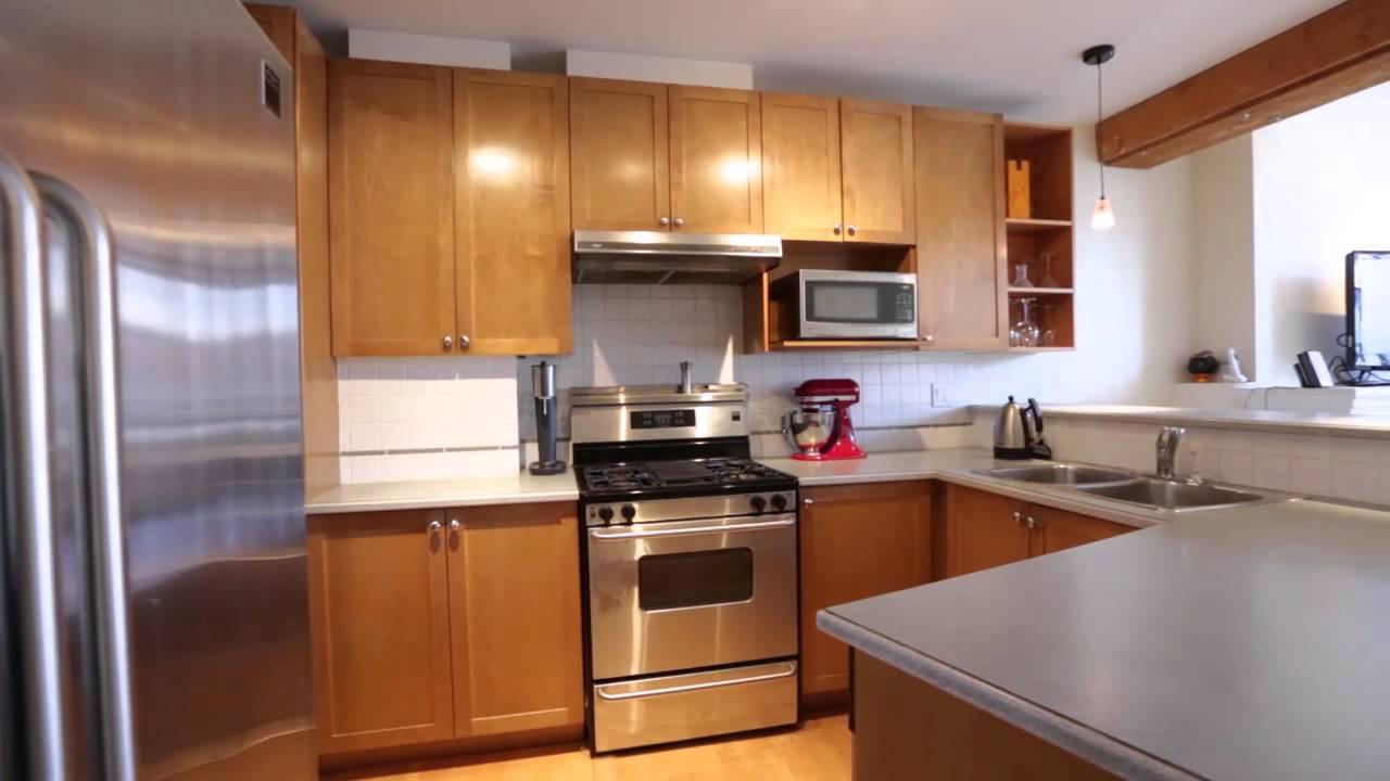 Yaletown Suite – 403 – 1238 Homer St