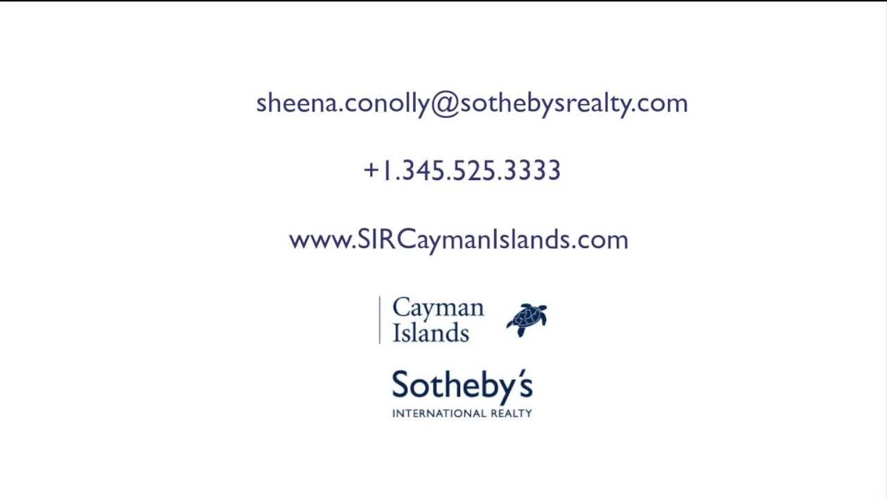 Sheena Conolly – Cayman Islands Sotheby's