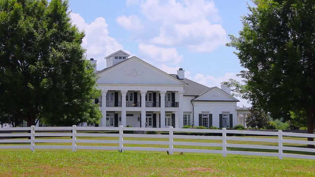 Eagle's Rest – Luxury Estate & Farm