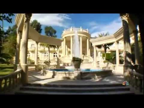 Chateau d'Or Tour – House of Gold – Bel Air
