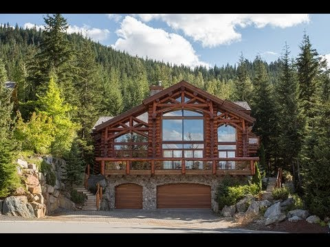 3808 Sunridge Place, Whistler