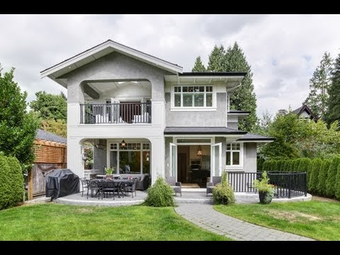 West Vancouver – 1447 Ottawa Ave