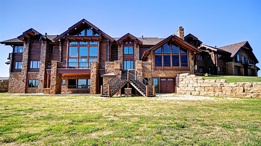 Riverbend Ranch for Auction