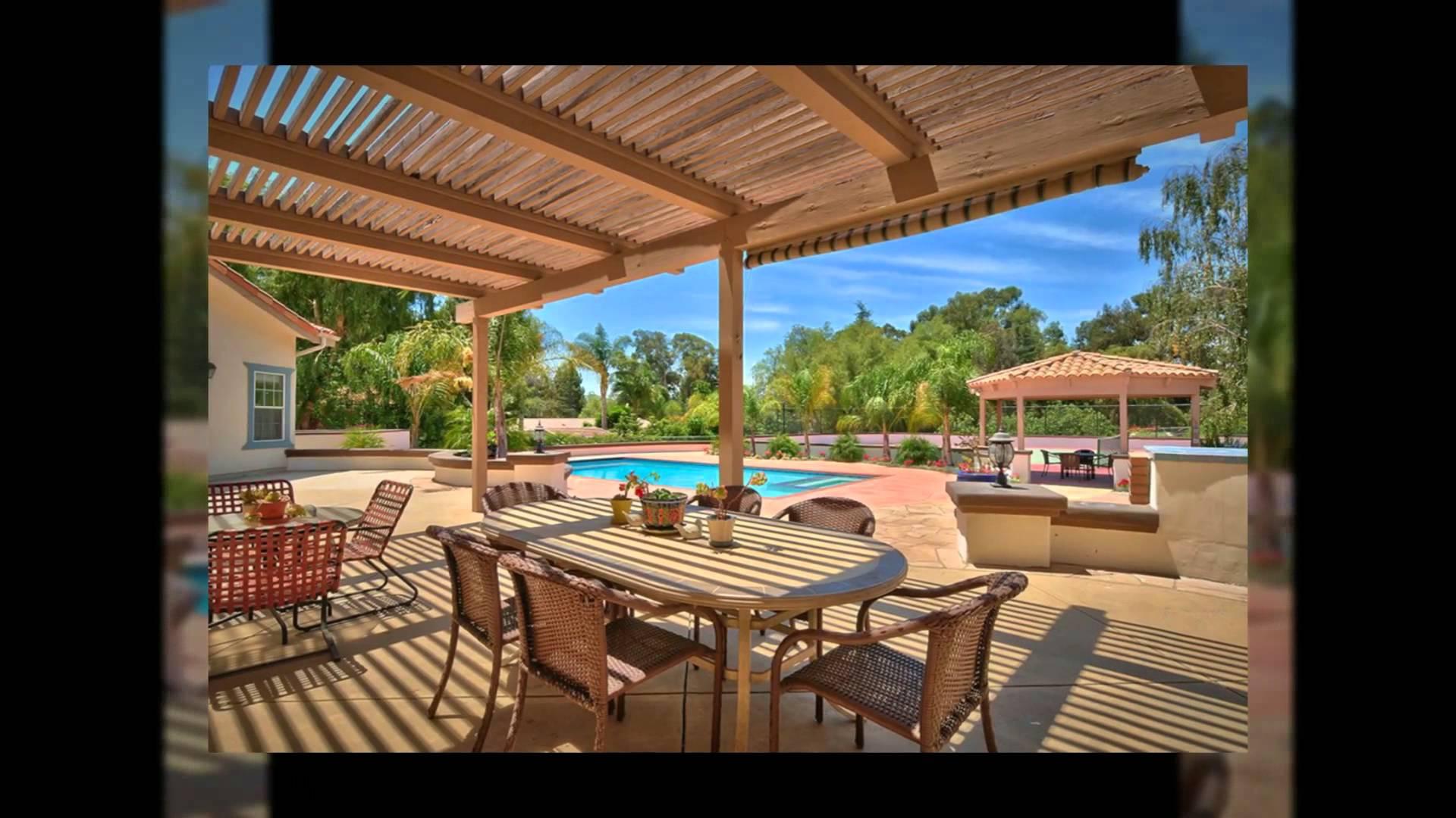 Rancho Santa Rosa – 2831 Los Cedros Cir
