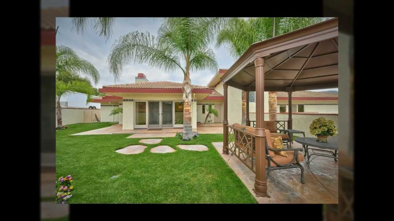 Santa Rosa Valley Custom Built Estate – 11471 Glenside Ln