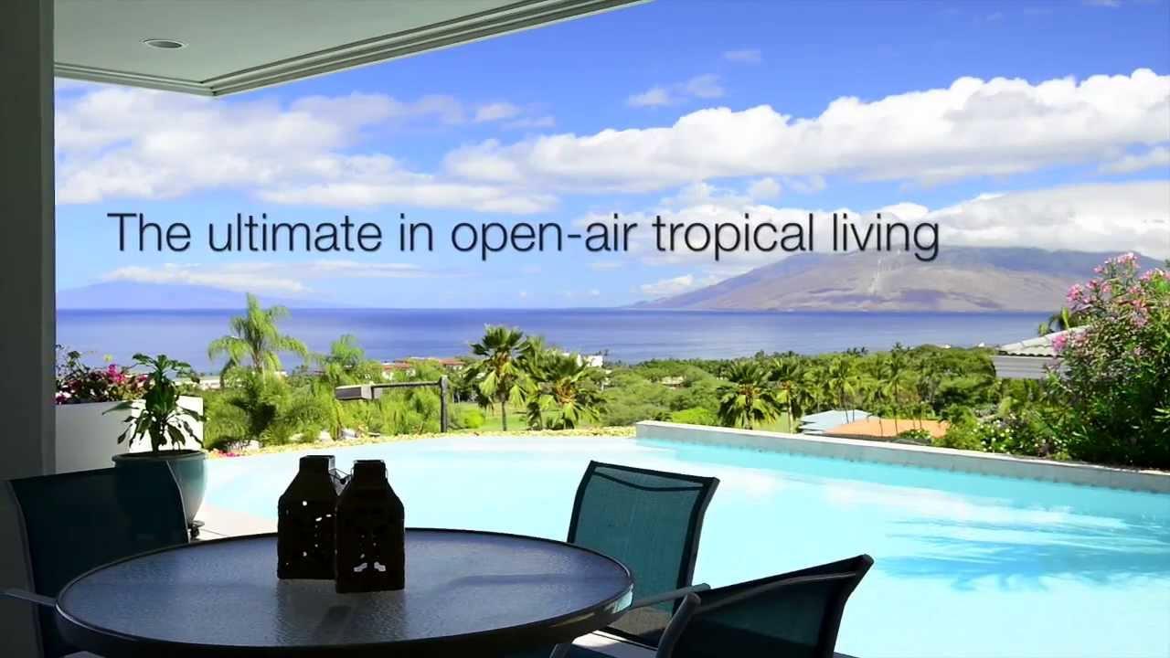 Wailea Golf Estates Home – 3885 Wailea Ekolu Dr