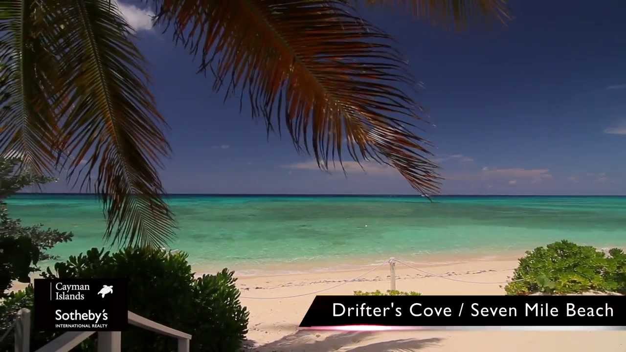 Drifter's Cove, Seven Mile Beach