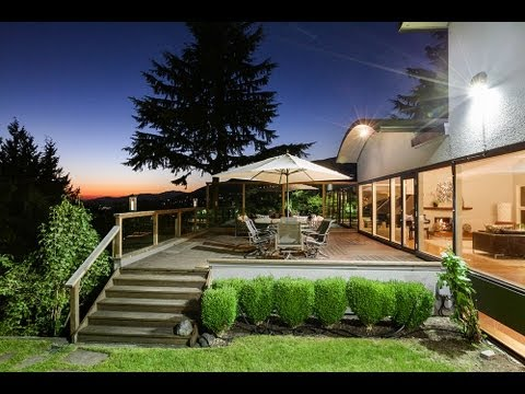 Sentinel Hill Estate – 1040 Aubeneau Crescent