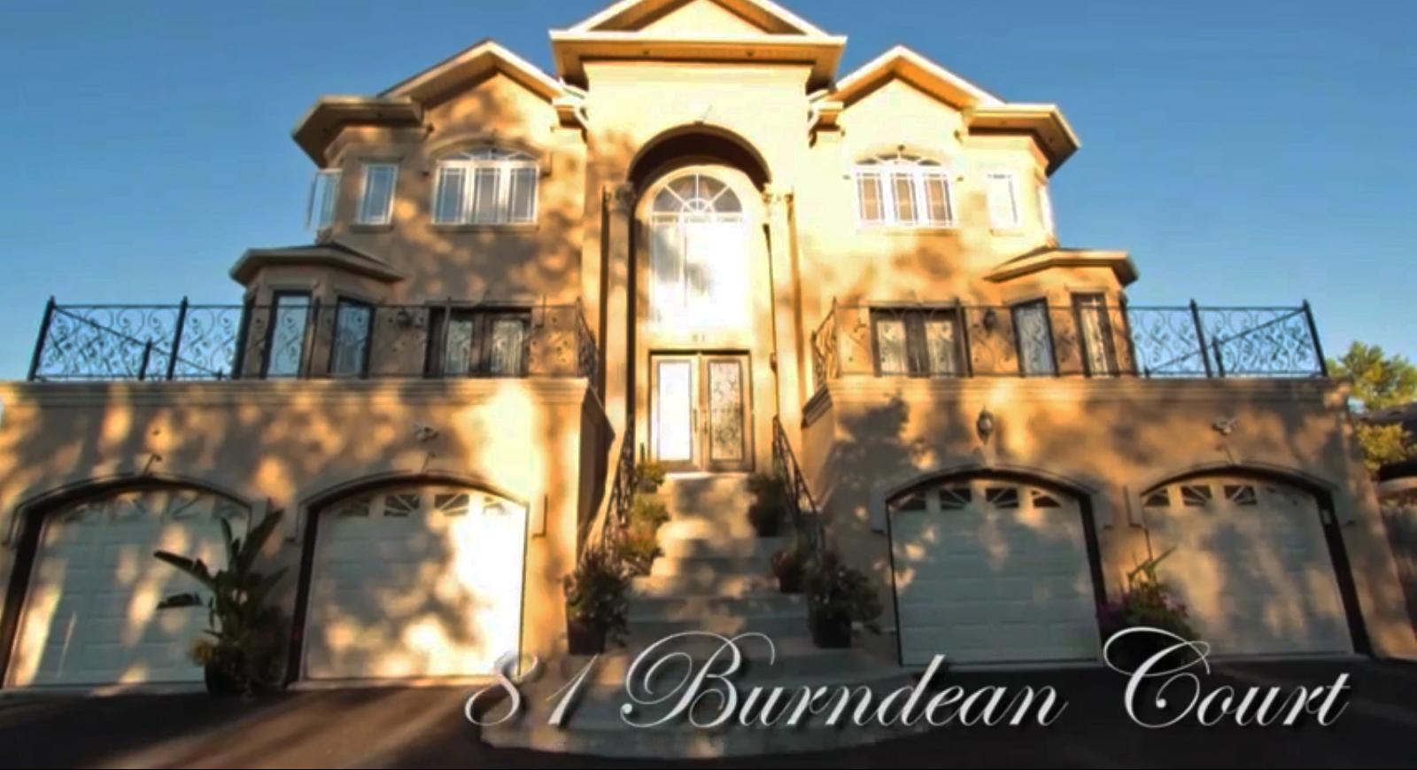 Executive Custom Built Home – 81 Burndean Court