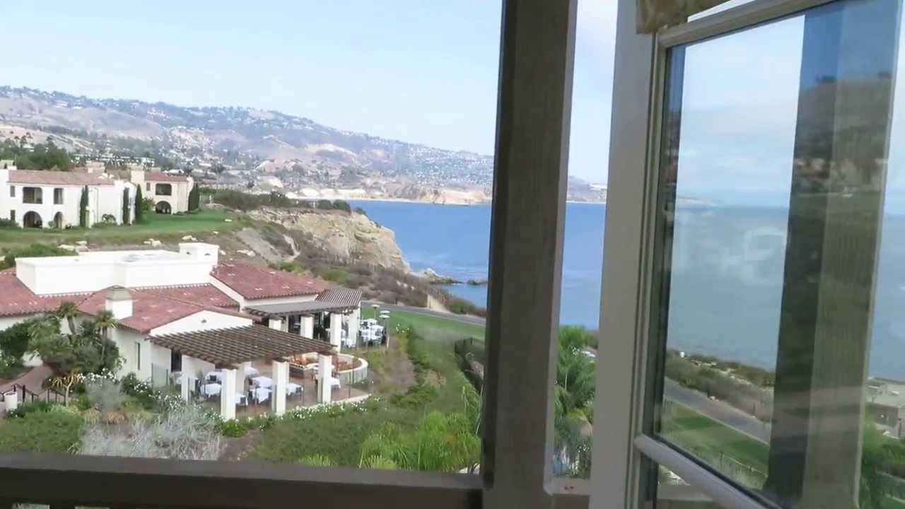 Luxury Retreat – Terranea Resort