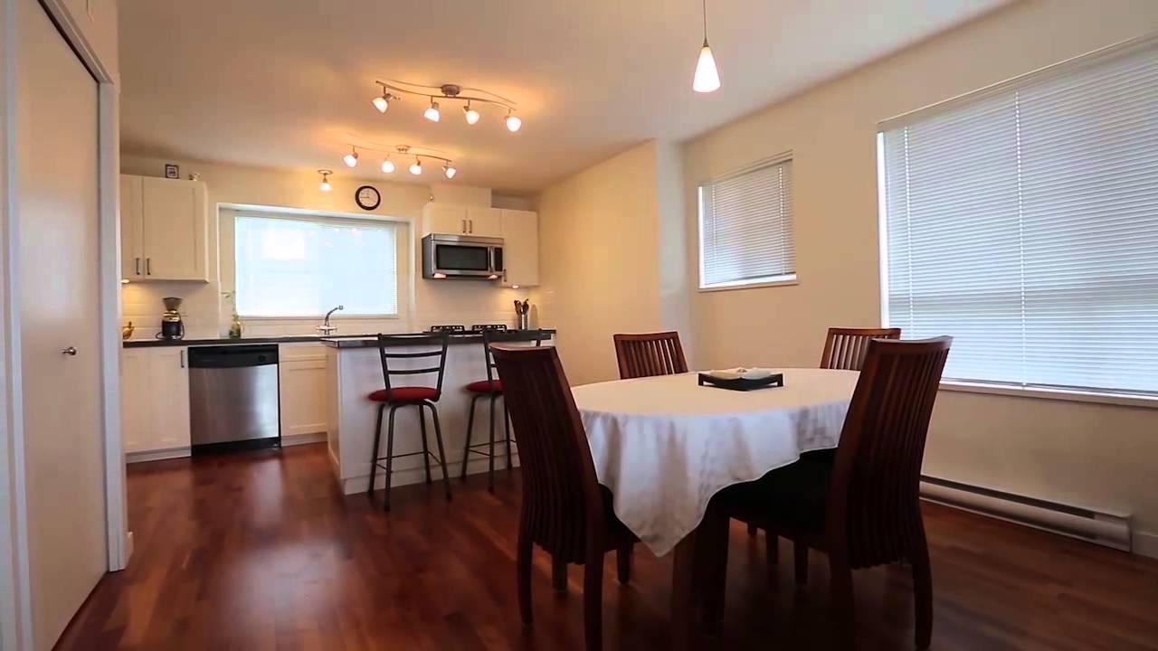 Kitsilano Home – 1 – 2780 Alma Street