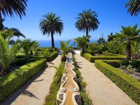 The Exquisite Villa LaBarba – Italian Style Villa