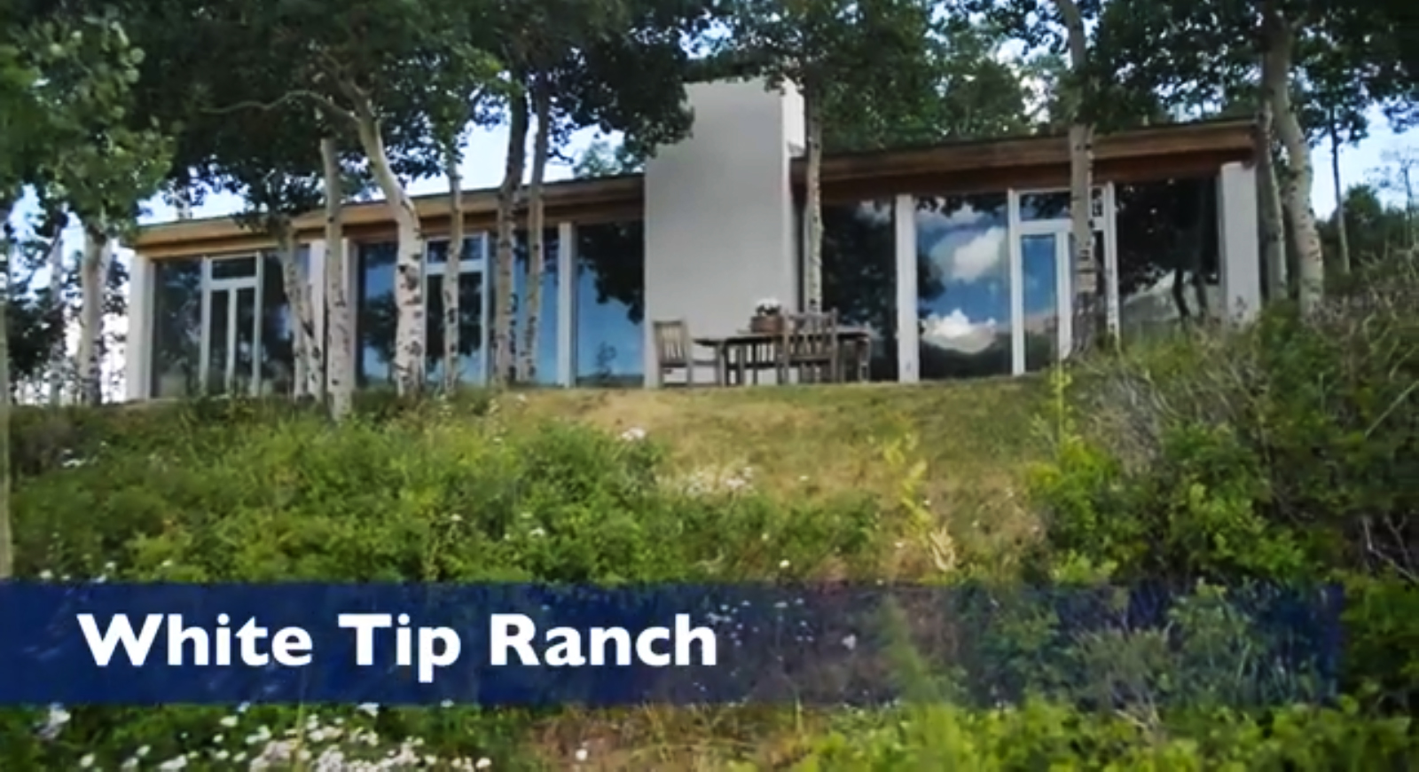 White Tip Ranch