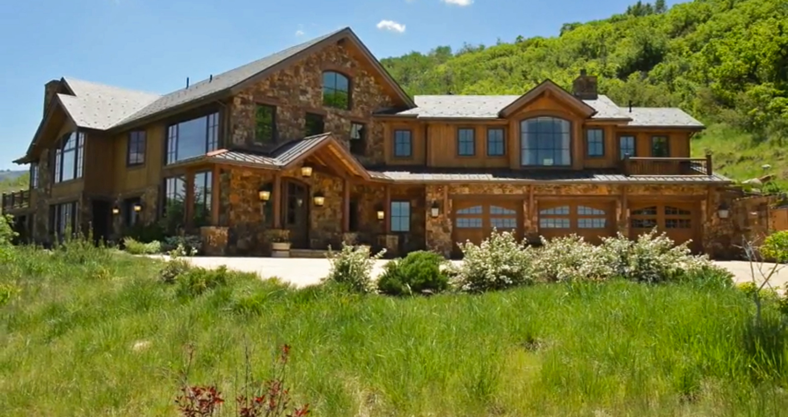 Stunning Aspen Luxury Estate