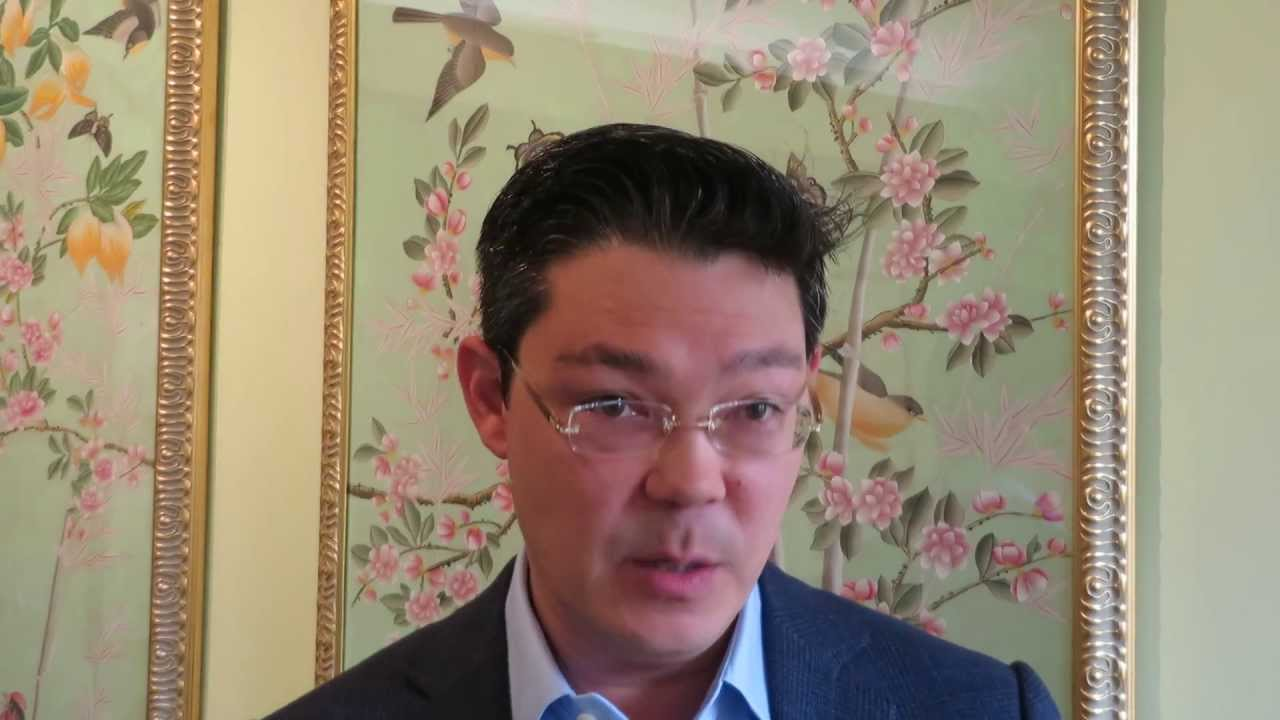 Christophe Choo's Luxury Market Update