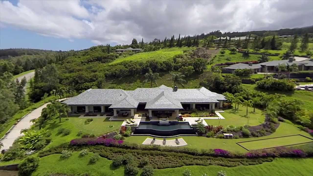 Plantation Estates – 602 Honokohau St