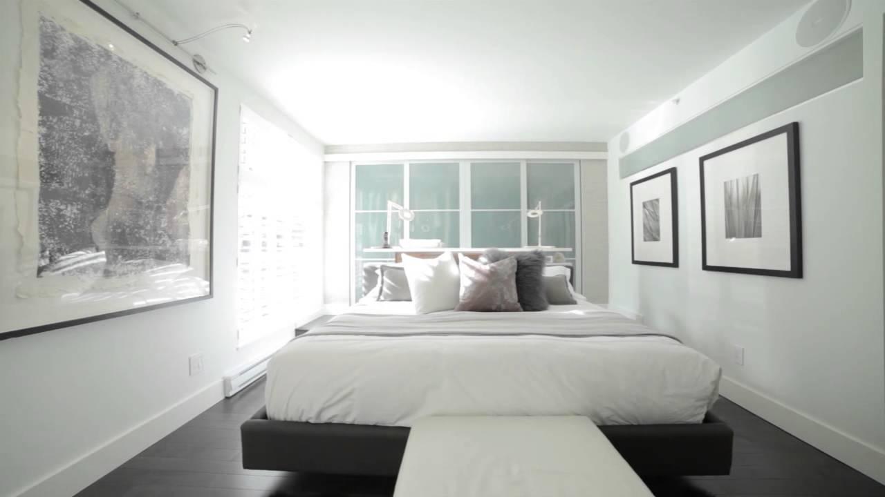 Luxury Yaletown Condo