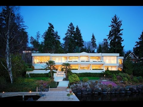 Mercer Island Treasure