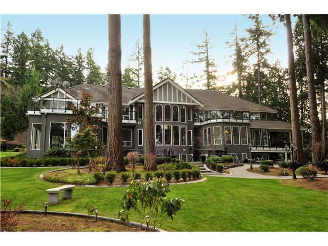 Crescent Beach Estate – 12855 Crescent Rd