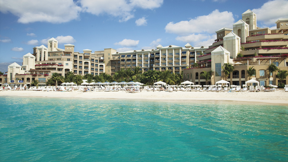 Ritz-Carlton, Grand Cayman Residence #512