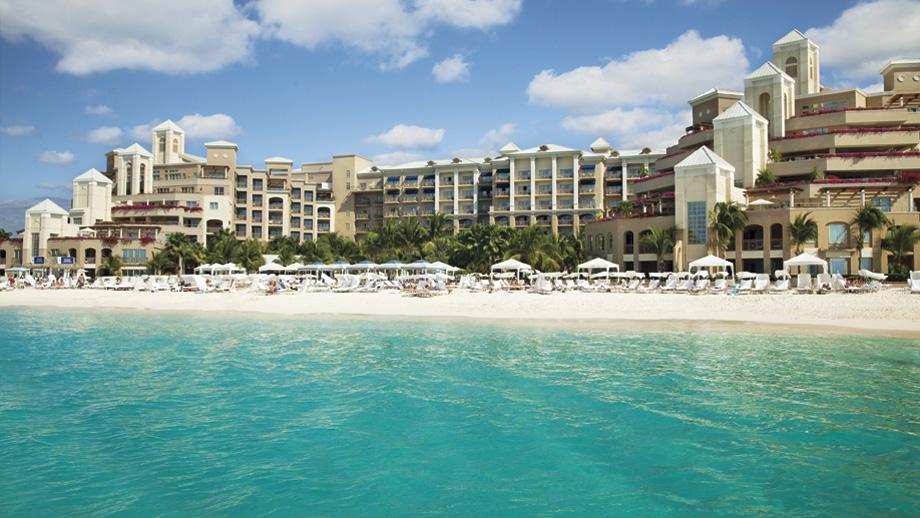 Ritz-Carlton, Grand Cayman Residence #512