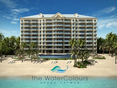 The WaterColours Residences