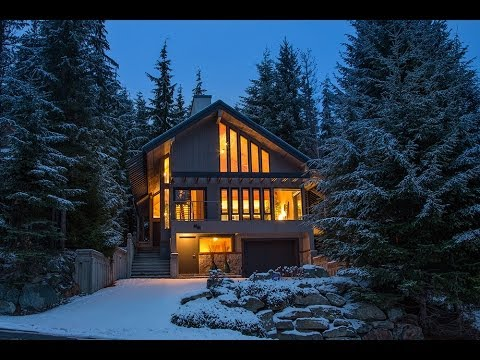 Whistler Cay Heights Home – 6259 Eagle Dr