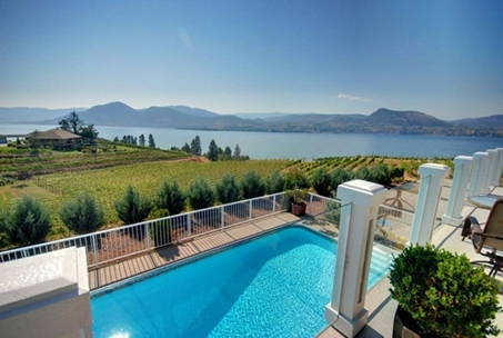 Okanagan Lake Home – 3075 Hayman Road
