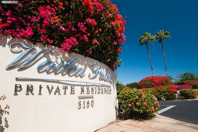 Wailea Palms Rental – Wailea Palms 3304