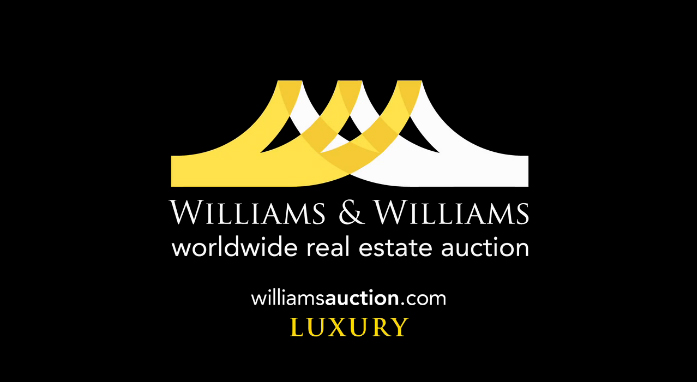 Williams & Williams Sells Luxury