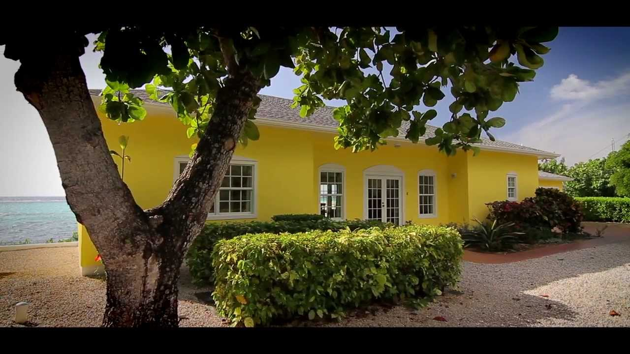 Serenity | Pease Bay | Grand Cayman | Beach Cottage