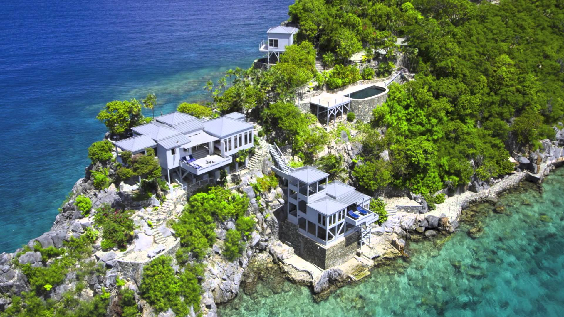 Home of the Week – British Virgin Islands